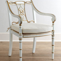 Charette Carved Chair