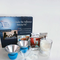 Two Under the Influence (TUI) Baking Kit