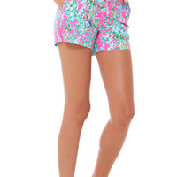Callahan Short - Lilly Pulitzer