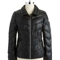 Women's Apparel | Up to 70% Off Clearance Coats | Puffer Jacket | Lord and Taylor