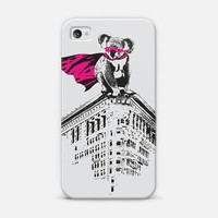 Super Koala | Design your own iPhonecase and Samsungcase using Instagram photos at Casetagram.com | Free Shipping Worldwide✈