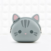 Pochi Mouse Purse - Urban Outfitters