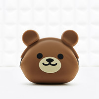 Pochi Bear Purse - Urban Outfitters