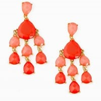 STONE DROP PREMIUM EARRINGS