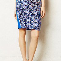 Saidia Pencil Skirt