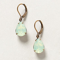 Embark Earrings by Anthropologie Yellow One Size Earrings