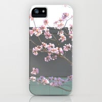 Spring Boulevard iPhone & iPod Case by RichCaspian
