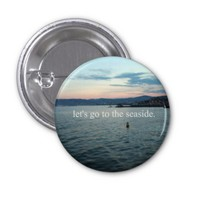 Seaside Button