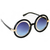 Deadstock Sunglasses - Klymaxx (Black)