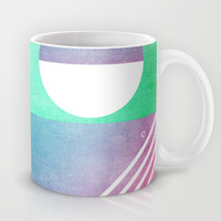 Ohh Baby I Like It Raw Mug by Danny Ivan