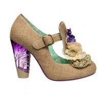 Irregular Choice | Womens | Heel | Can&#x27;t Touch This
