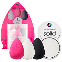 Sephora: beautyblender : Royal Beauty Blender : sponges-applicators-makeup-brushes-applicators-makeup