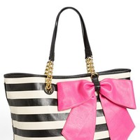 Betsey Johnson Tote