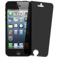 MPERO Privacy Screen Protector for Apple iPhone 5 / 5S / 5C