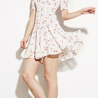 The Reformation :: CLOTHES :: DRESSES :: CARNATION DRESS