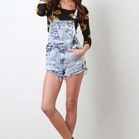 Slash Session Overalls