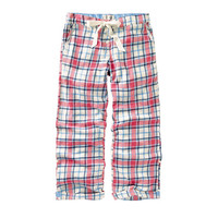 Protea Check Pyjama Pants