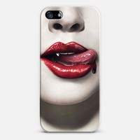 Vampire | Design your own iPhonecase and Samsungcase using Instagram photos at Casetagram.com | Free Shipping Worldwide✈