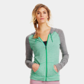 Women's Charged Cotton Undeniable Full Zip