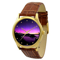 Aurora Watch 2