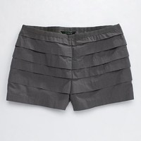 Factory tiered short