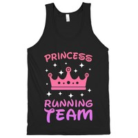 Princess Running Team (Gradient)