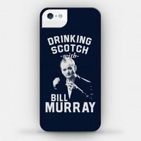 Drinking Scotch with Bill Murray