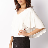 Flutter Frenzy Top
