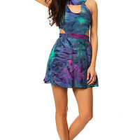 The Atlantic Tie Dye Dress