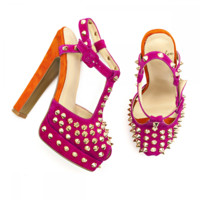 TROPICAL - from Kandee Shoes UK