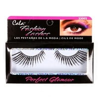 SALE-Black Rhinestone Full Lashes