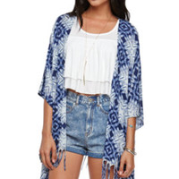 Billabong Whisper Me Bed Top at PacSun.com