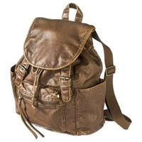 Mossimo Supply Co. Backpack Handbag - Brown