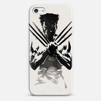 Wolverine X |  Design your own iPhonecase and Samsungcase using Instagram photos at Casetagram.com | Free Shipping Worldwide✈