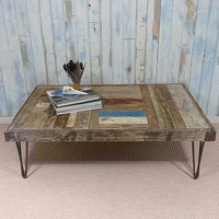 Bespoke Driftwood Coffee Table
