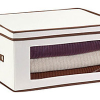 Window Storage Chest, Large