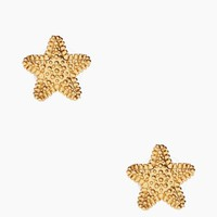 lemon tart starfish studs