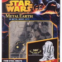 R2-D2 Star Wars 3-D Sculpture Kit