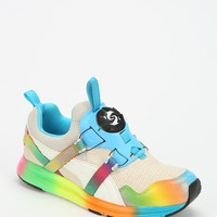 Puma X Girls Of Blaze Burlap Rainbow Running Sneaker - Urban Outfitters