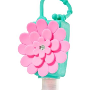 PocketBac Holder Hot Pink Chrysanthemum