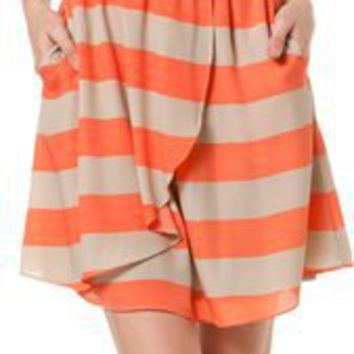 BCBGENERATION RUFFLE DRESS > Womens > Clothing > Dresses | Swell.com