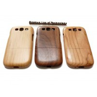 Wooden Samsung Galaxy S3 case