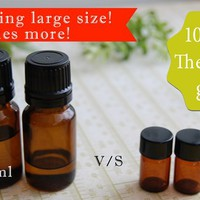 NEW FULL SIZE! 4X more Essential oil!