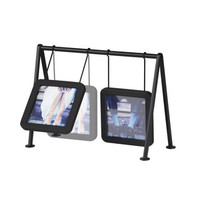 Swing Set Photo Frame