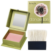 Sephora: Benefit Cosmetics : Dandelion : luminizer-luminous-makeup
