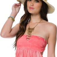 RIP CURL CAPRI CRUSH COWGIRL HAT