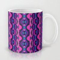 Zaza Ferra Mug by Nina May