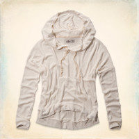San Pedro Bay Hooded Top