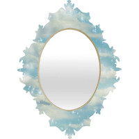 Lisa Argyropoulos Dream Big Baroque Mirror