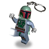 LEGO Star Wars Boba Fett Keylight